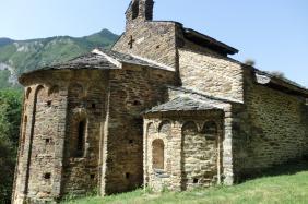 Monestir de Sant Pere de Burgal