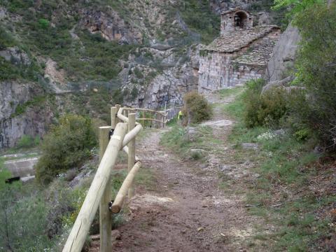 Santuari d'Arboló