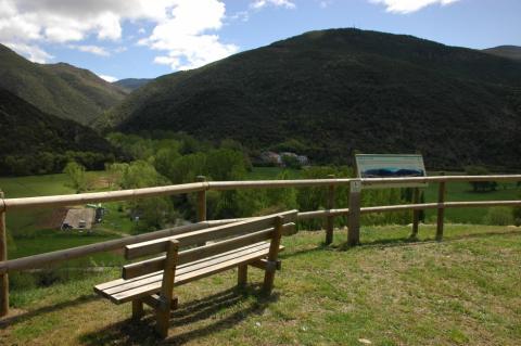 Mirador de l'Ermita del Soler